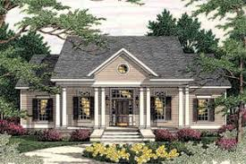 louisiana house plans.  Plans Southern Exterior  Front Elevation Plan 406285 To Louisiana House Plans