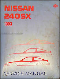1993 nissan 240sx wiring diagram 1993 image wiring 1993 nissan 240sx wiring diagram manual original on 1993 nissan 240sx wiring diagram