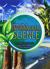 Introduction to Environmental Science: Felicia Armstrong: 9781465296153:  Amazon.com: Books