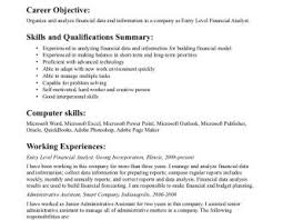 Resume Objectives Data Entry Resume Objectives Resume Example Pictures HD 93