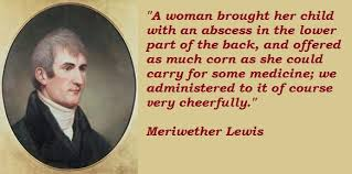 Sacagawea Quotes Custom Quotes About Lewis And Clark 48 Quotes