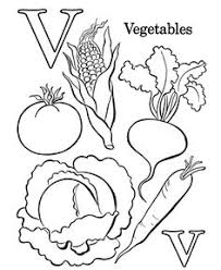 Small Picture Printable Healthy Eating Chart Coloring Pages School