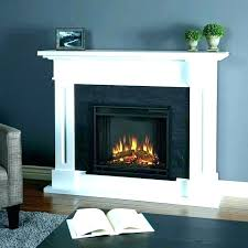 33 electric fireplace insert classic flame