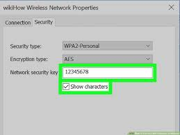 Windows Security Button How To Find Your Wifi Password On Windows 10 Steps