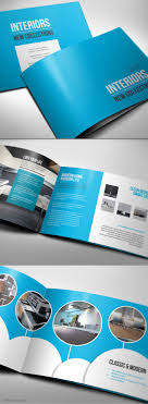 One Page Brochure Design Inspiration 50 Creative Brochure Design Ideas For Your Inspiration