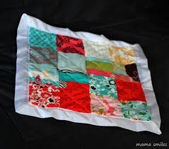 Easy DIY Patchwork Doll Quilt Tutorial - Mama Smiles & It has plenty of imperfections, but it still looks very nice, and is ready  for hours of play with a doll! Adamdwight.com