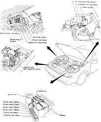 Nissan N13 Wiring Diagram