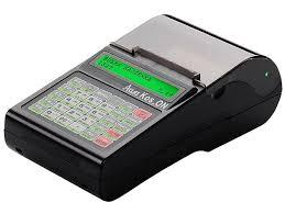 Kasa fiskalna online Aclas Kos ON LAN z kopią elektroniczną