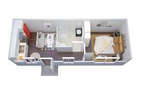 1 bedroom we build