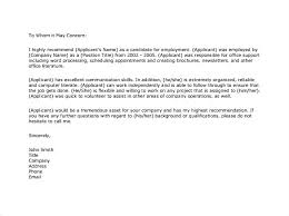 Professional Engineer Letter Of Recommendation Reference