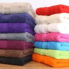 towel colour