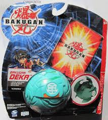 What is the rarest bakugan card? Bakugan Deka Tigrerra Green Ventus Series 1 Big Battle Brawlers B1 Misp Rare Mip Picclick Com