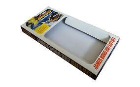 model car mart corgi toys 978 reion outer sleeve for ohmss rockets gift set james bond 007