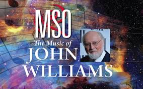 Mobile Symphony Orchestra Presents The Music Of John