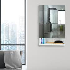 Badspiegelschrank Hängeschrank Badezimmerschrank Spiegelschrank Bad
