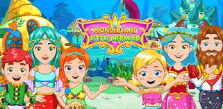 Wonderland : Little <b>Mermaid</b> - Apps on Google Play
