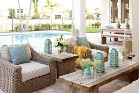 shabby chic furniture nyc. miami rustic chic furniture with novelty print outdoor throw pillows patio transitional and aqua modern shabby nyc
