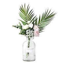 Will Ins Nordic Small Fresh Fake Flower Artificial ... - Amazon.com