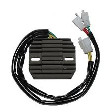 honda 1000 1100 regulator rectifier 139 95 1995 1999 honda vt1100c2 shadow ace regulator rectifier
