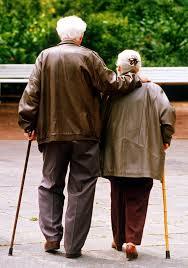 Diritti degli anziani e dei piu deboli calpestati