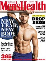 men s health magazine australia fitness health weight loss nutrition style