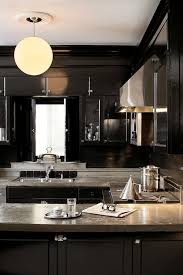 kitchens with black cabinets. Black Lacquer Cabinets View Full Size Kitchens With