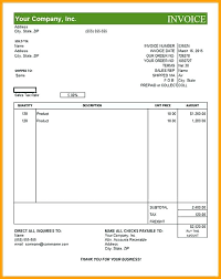 Pro Forma Document Examples Proforma Invoice Excel Dhl Template Format Sample Doc Grillaz Co