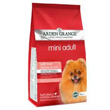 <b>Arden Grange</b> (<b>Арден Гранж</b>): <b>Сухие корма</b> для собак