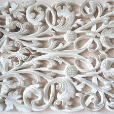 wooden carved wall hangings wood carving wall art a unique oriental wall hanging or headboard panel wooden carved wall hangings