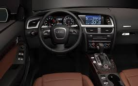 audi 2015 a5 interior. 2012 audi a5 reviews and rating motor trend 2015 interior 5