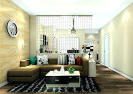 living room partition ideas glass wall ikea p