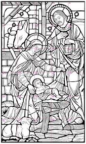 nativity coloring sheet 132 best nativity scenes images on pinterest nativity scenes