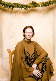 Pin by Priscilla Mills on Ladies of 21st Century~Style | Tilda swinton,  Female images, Women