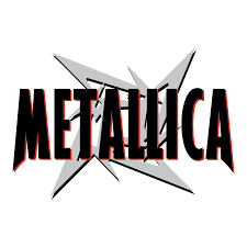 Metallica Logo PNG Transparent & SVG Vector - Freebie Supply