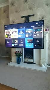 wall mount fireplace under tv wall mount fireplace under gallery tranquil mount pull down wall wall wall mount fireplace under tv
