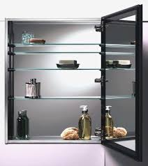 innovative ideas glass shelves for bathroom medicine cabinets unique large black glossy wooden medicine cabinets with