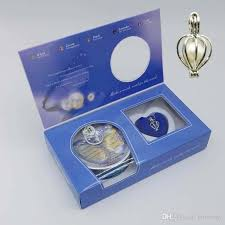 whole love pearl necklace sets wish freshwater oysters pendant necklaces kits for women gift box fashion jewelry set 0905wh silver locket mens pendants