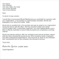 Recommendation Letter For Colleague Graduate School Awesome Sample