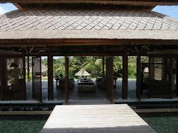 bali architecture house