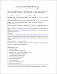 healthy living style essay community specialist cover letter  ugeb2362 written assignment guildeline ugeb2362 nutrition for split 0 page 1 ugeb2362 written assignment guildeline healthy living style essay