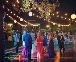 Signature Party Rentals String Twinkle Market Lights Rentals