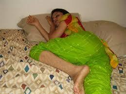 Teen sleeping hidden cam