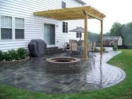 Concrete Patio Designs Layouts Stunning Concrete Patio Designs