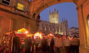 Image result for bath christmas market