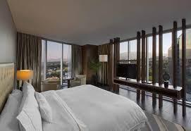 best hotel bed westin