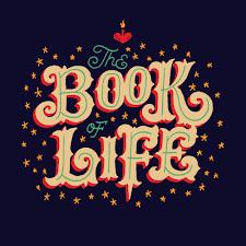 Life Font The Book Of Life Jon Contino