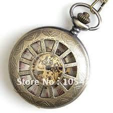 aliexpress com buy good quality classic pocket watches men s good quality classic pocket watches men s dress or nt mechanical chain watch archaize timepiece