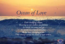 Quotes About Ocean 40 Quotes Enchanting Quotes About The Ocean And Love