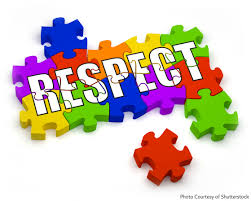 Image result for respect for all