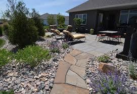 flagstone landscaping. Beautiful Landscaping Garden Walkways Paths Landscaping Fargo ND NEL 009 Inside Flagstone